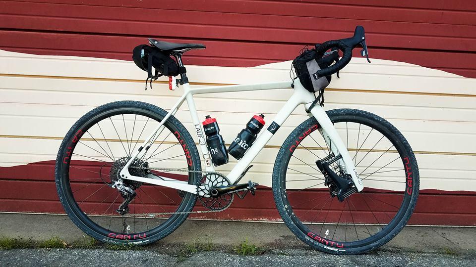 My DK 2018 Bike